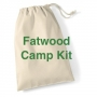 Fatwood Camp Kit
